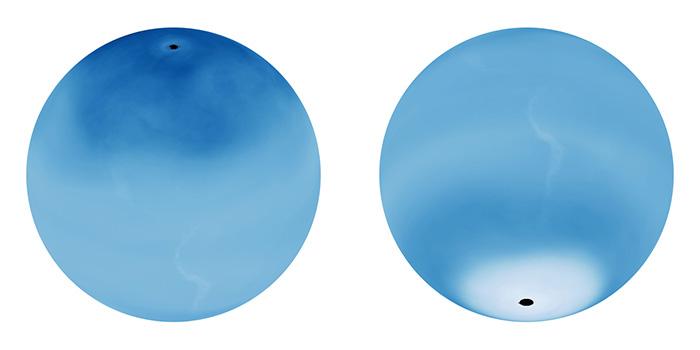Ozone globes 2006