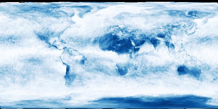 Cloud Fraction (1 month - Terra/MODIS) | NASA