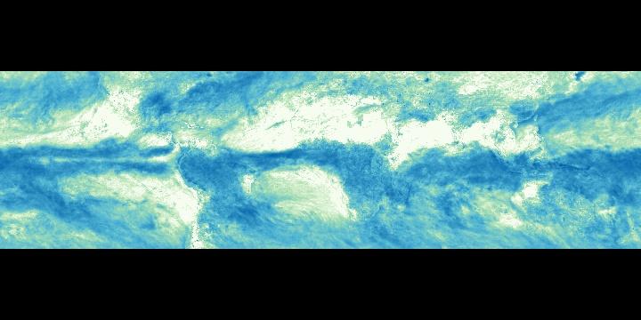 Rainfall (1 month - TRMM) | NASA