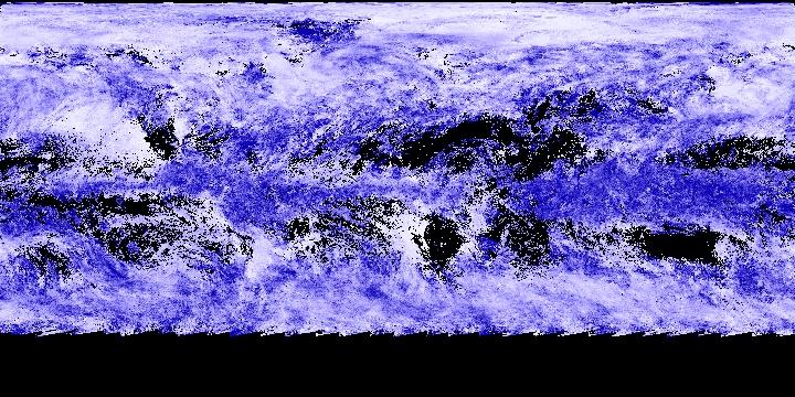 Cloud Particle Radius (8 day - Aqua/MODIS) | NASA