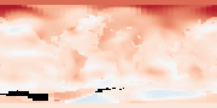 Global Temperature Anomaly (1 year) | NASA