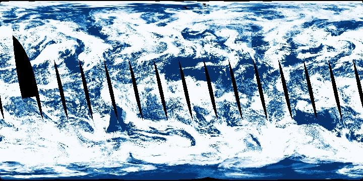 Cloud Fraction (1 day - Aqua/MODIS) | NASA