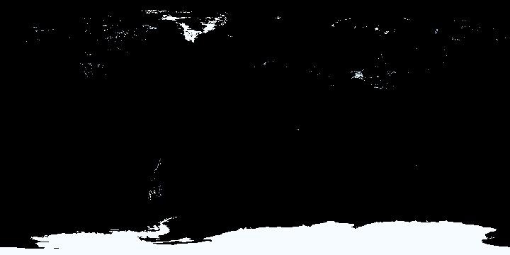 Snow Cover (1 day - Terra/MODIS) | NASA