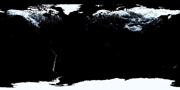 Snow Cover (1 month - Terra/MODIS) | NASA