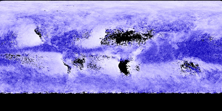 Cloud Particle Radius (1 month - Aqua/MODIS) | NASA