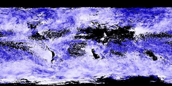 Cloud Particle Radius (8 day - Terra/MODIS) | NASA
