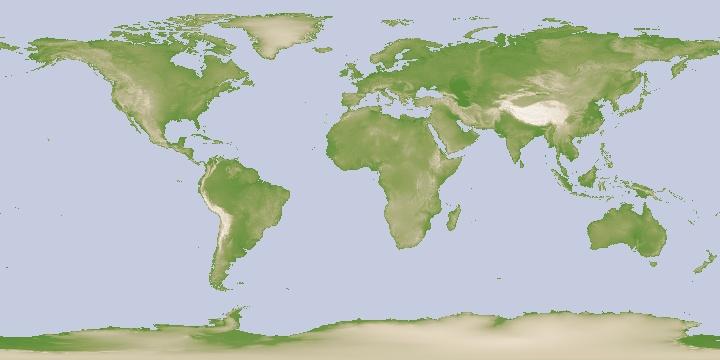Topography | NASA