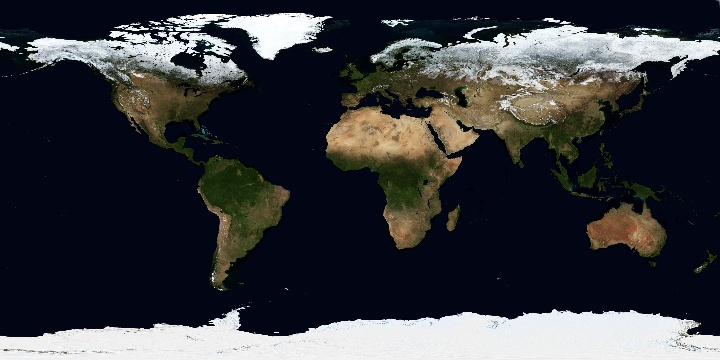 Blue Marble: Next Generation | NASA